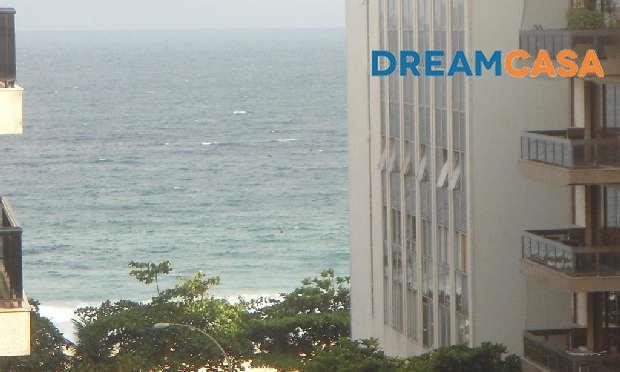 Apto 4 Dorm, Leblon, Rio de Janeiro (AP1709) - Foto 4