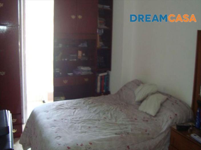 Apto 2 Dorm, Gonzaga, Santos (AP1712) - Foto 5