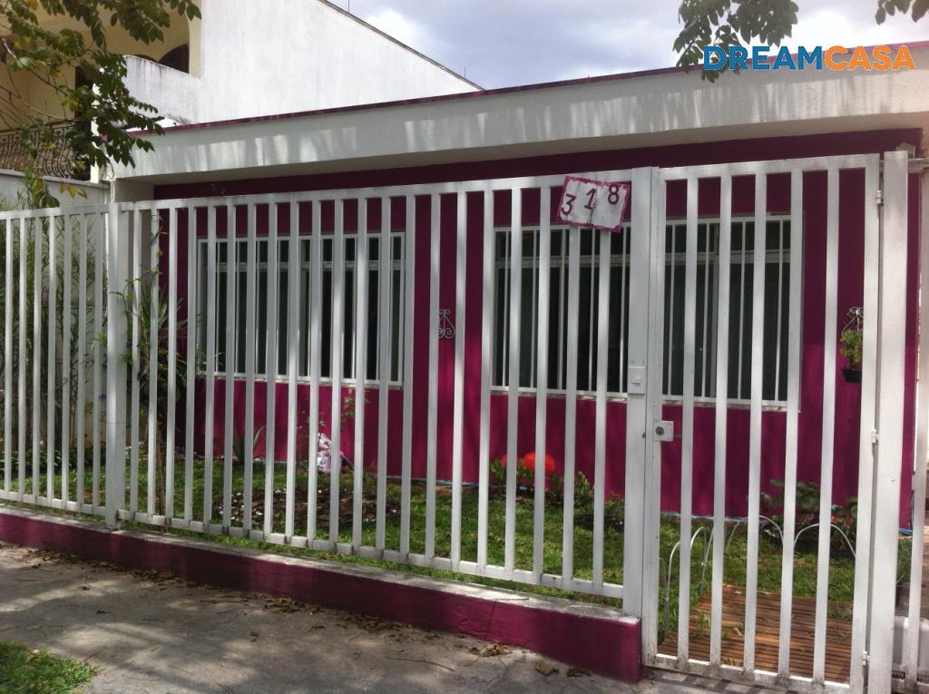 Casa 3 Dorm, Vila Ipojuca, São Paulo (CA1090) - Foto 2
