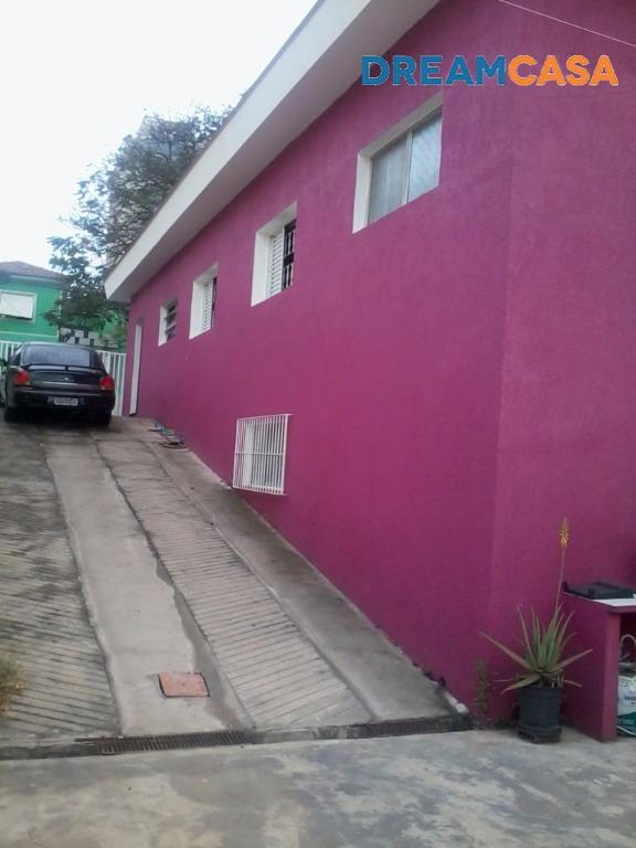 Casa 3 Dorm, Vila Ipojuca, São Paulo (CA1090) - Foto 3