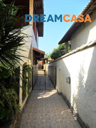 Rede Dreamcasa - Casa 3 Dorm, Peró, Cabo Frio - Foto 4