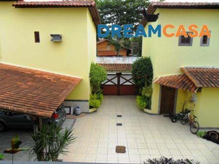 Rede Dreamcasa - Casa 3 Dorm, Peró, Cabo Frio