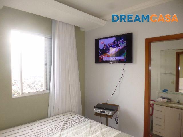 Apto 3 Dorm, Buritis, Belo Horizonte (AP1739) - Foto 5