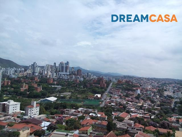 Apto 3 Dorm, Estoril, Belo Horizonte (AP1740) - Foto 5