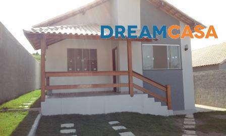 Casa 2 Dorm, Boqueirão, São Pedro da Aldeia (CA1097)