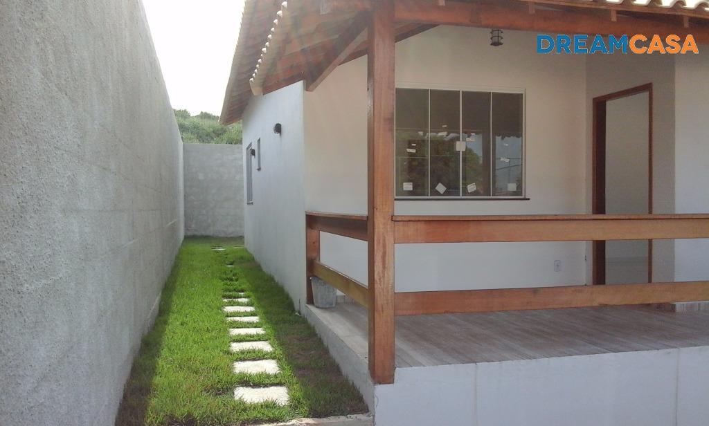 Casa 2 Dorm, Boqueirão, São Pedro da Aldeia (CA1097) - Foto 3