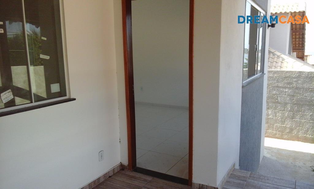 Casa 2 Dorm, Boqueirão, São Pedro da Aldeia (CA1097) - Foto 4