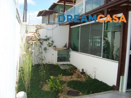 Casa 3 Dorm, Chácara Mariléa, Rio das Ostras (CA1098)
