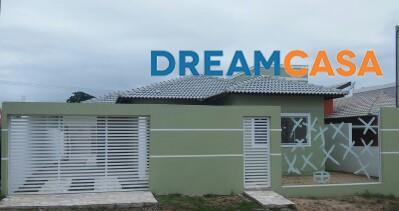 Casa 3 Dorm, Recanto do Sol, São Pedro da Aldeia (CA1106)