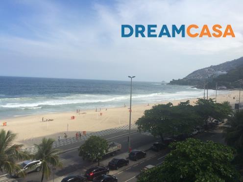 Apto 4 Dorm, Leblon, Rio de Janeiro (AP1775) - Foto 2