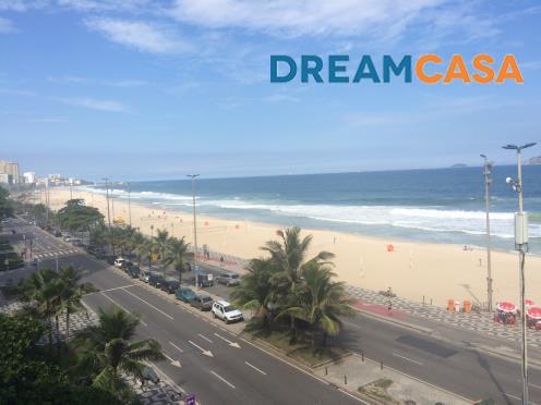 Apto 4 Dorm, Leblon, Rio de Janeiro (AP1775) - Foto 3