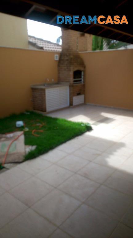 Casa 4 Dorm, Centro, Peruíbe (SO0106) - Foto 5