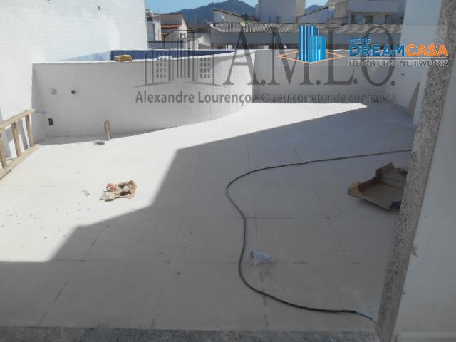 Im�vel: Rede Dreamcasa - Cobertura 4 Dorm, Rio de Janeiro