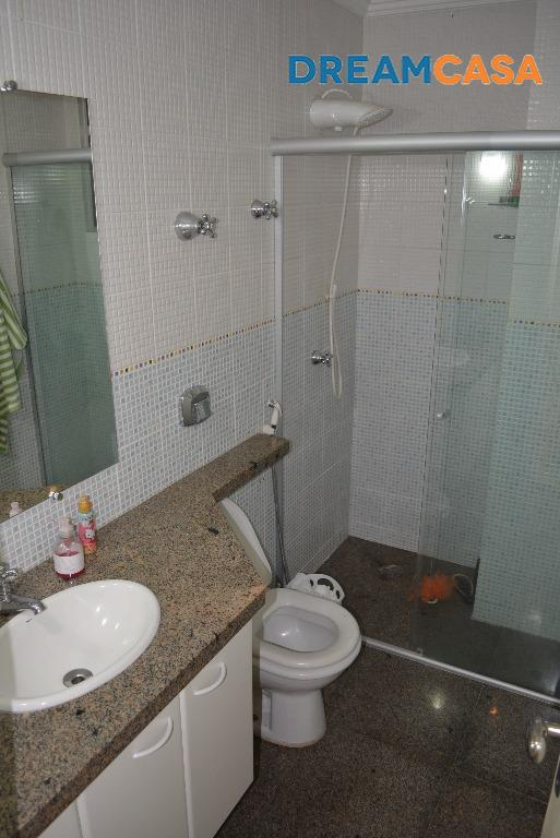 Cobertura 5 Dorm, Setor Bueno, Goiânia (CO0119) - Foto 3