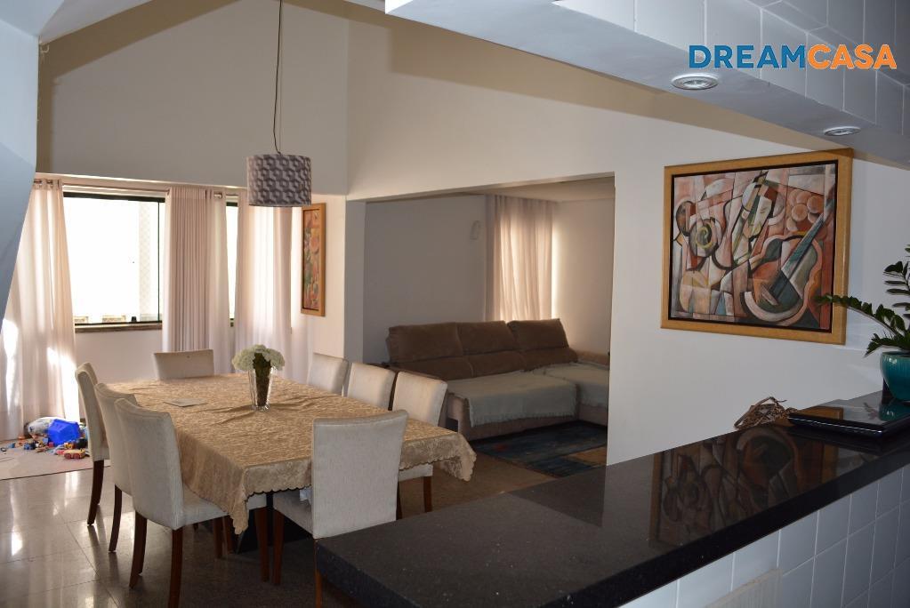 Rede Dreamcasa - Cobertura 5 Dorm, Setor Bueno - Foto 2