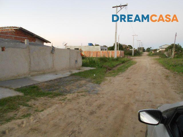 Terreno, Rua do Fogo, São Pedro da Aldeia (TE0192)