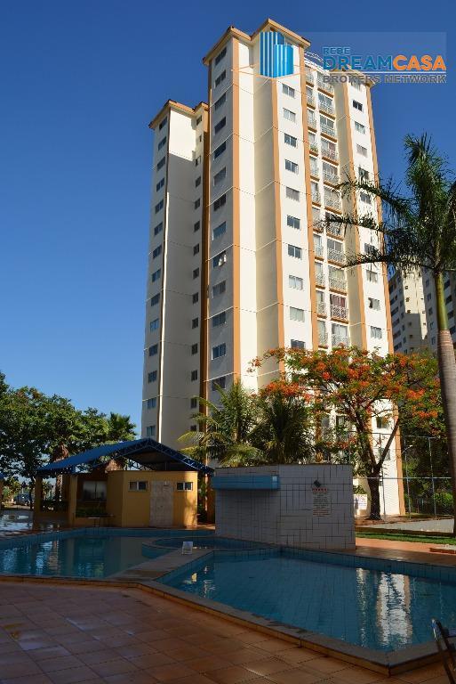 Im�vel: Rede Dreamcasa - Apto 2 Dorm, Residencial Eldorado