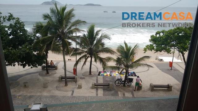 Im�vel: Rede Dreamcasa - Apto 3 Dorm, Ipanema (AP1906)