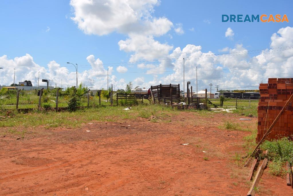 Rede Dreamcasa - Terreno, Vera Cruz (AR0013)