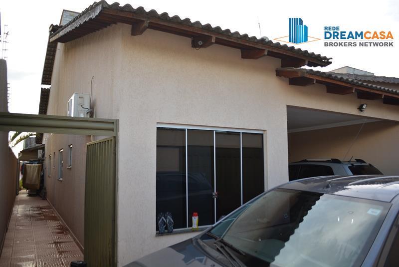 Im�vel: Rede Dreamcasa - Casa 3 Dorm, Serrinha, Goi�nia