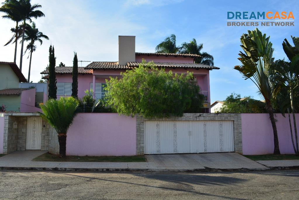 Im�vel: Rede Dreamcasa - Casa 5 Dorm, Setor Ja�, Goi�nia