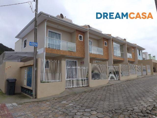 Casa 2 Dorm, Ingleses do Rio Vermelho, Florianópolis (CA1184) - Foto 2