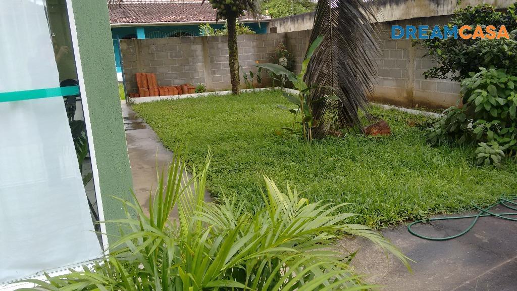 Casa 4 Dorm, Centro, Caraguátatuba (CA1193) - Foto 4