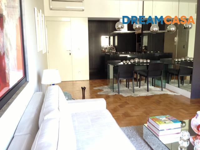 Imóvel: Rede Dreamcasa - Apto 3 Dorm, Copacabana (AP2063)