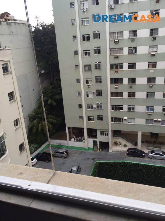 Apto 3 Dorm, Copacabana, Rio de Janeiro (AP2063) - Foto 3