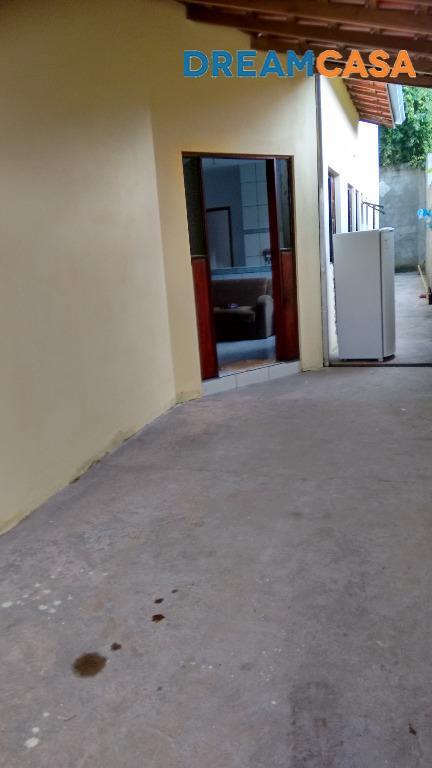 Casa 2 Dorm, Centro, Caraguátatuba (CA1215) - Foto 2