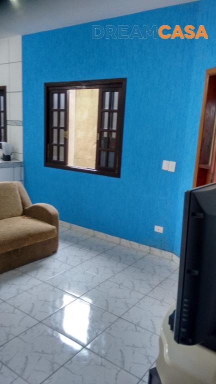 Casa 2 Dorm, Centro, Caraguátatuba (CA1215) - Foto 5