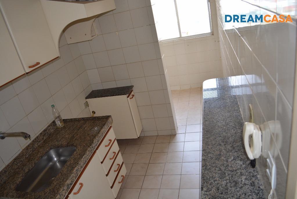 Rede Dreamcasa - Apto 2 Dorm, Setor Bela Vista - Foto 3