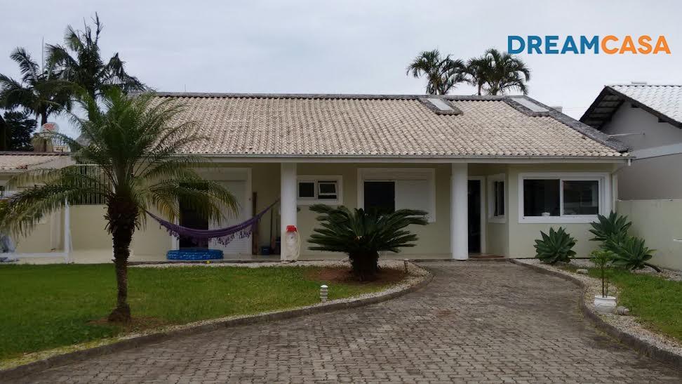 Casa 2 Dorm, Ingleses, Florianópolis (CA1229)