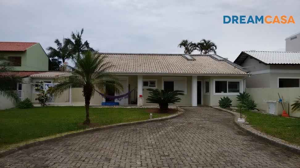 Casa 2 Dorm, Ingleses, Florianópolis (CA1229) - Foto 3