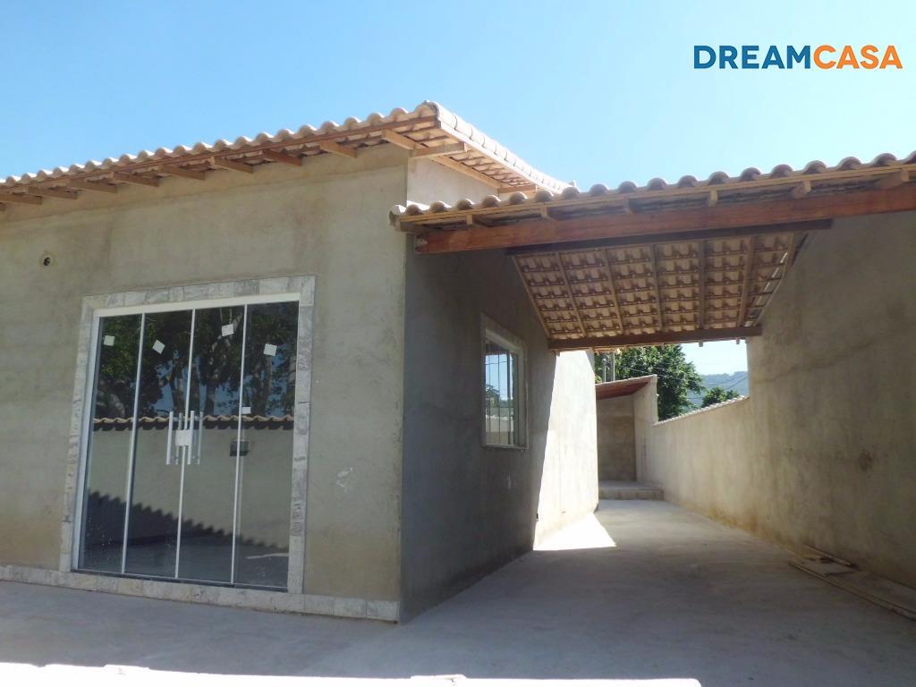 Casa 2 Dorm, Balneário das Conchas, São Pedro da Aldeia (CA0228) - Foto 3