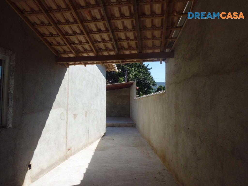 Casa 2 Dorm, Balneário das Conchas, São Pedro da Aldeia (CA0228) - Foto 4