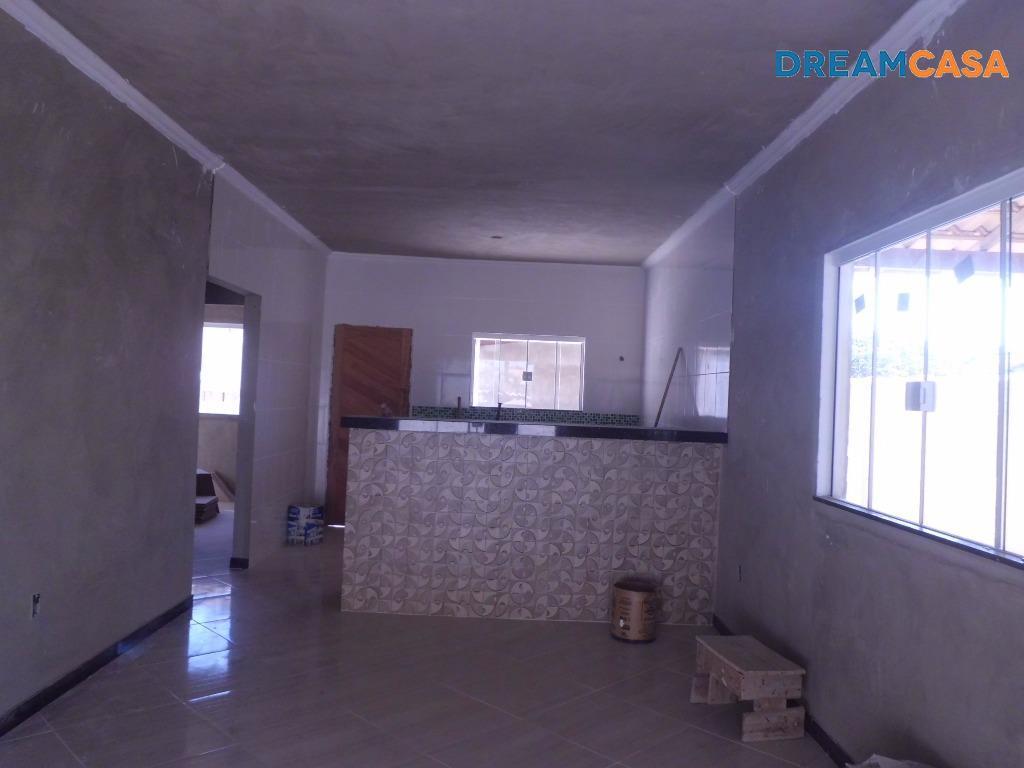 Casa 2 Dorm, Balneário das Conchas, São Pedro da Aldeia (CA0228) - Foto 5