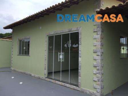 Casa 2 Dorm, Balneário das Conchas, São Pedro da Aldeia (CA0228)