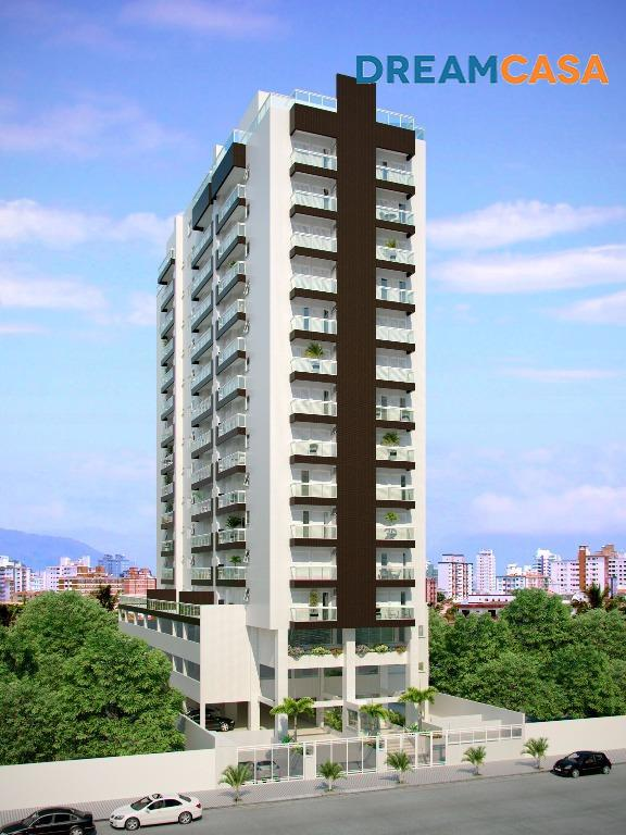 Apto 3 Dorm, Campo Grande, Santos (AP2118)