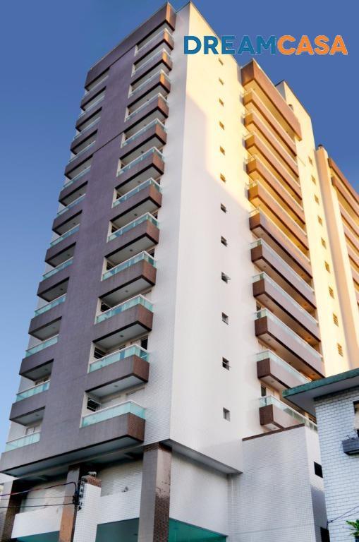 Apto 3 Dorm, Campo Grande, Santos (AP2118) - Foto 2