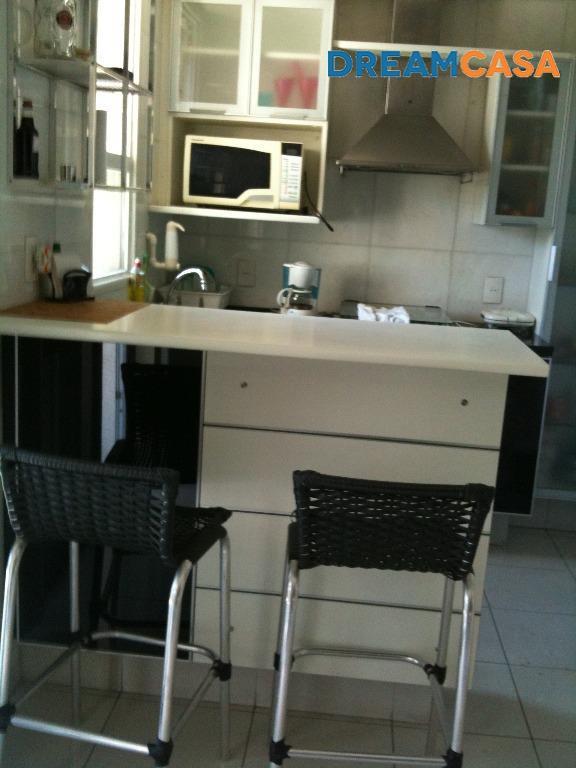 Rede Dreamcasa - Flat 1 Dorm, Copacabana (FL0059) - Foto 2
