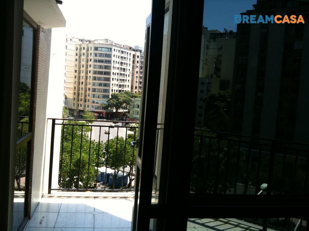 Rede Dreamcasa - Flat 1 Dorm, Copacabana (FL0059) - Foto 3
