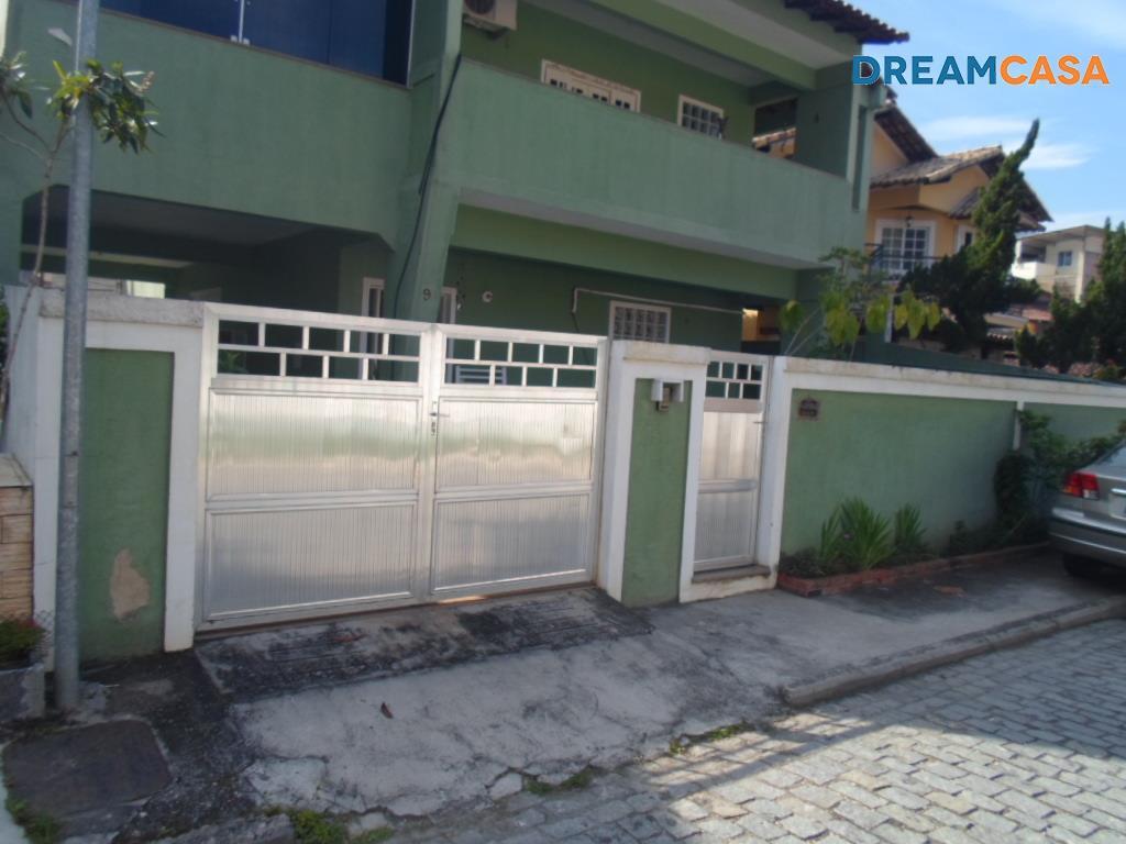 Casa 5 Dorm, Barra da Tijuca, Rio de Janeiro (CA1236)
