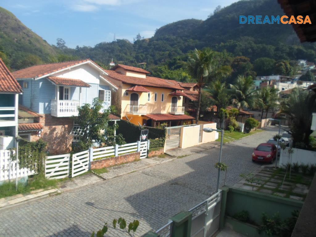 Casa 5 Dorm, Barra da Tijuca, Rio de Janeiro (CA1236) - Foto 4