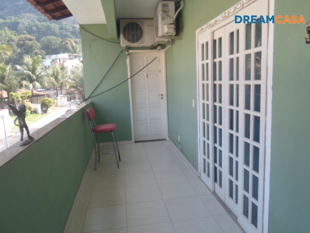 Casa 5 Dorm, Barra da Tijuca, Rio de Janeiro (CA1236) - Foto 5