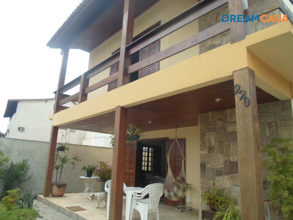 Casa 3 Dorm, Barra da Tijuca, Rio de Janeiro (CA1237)