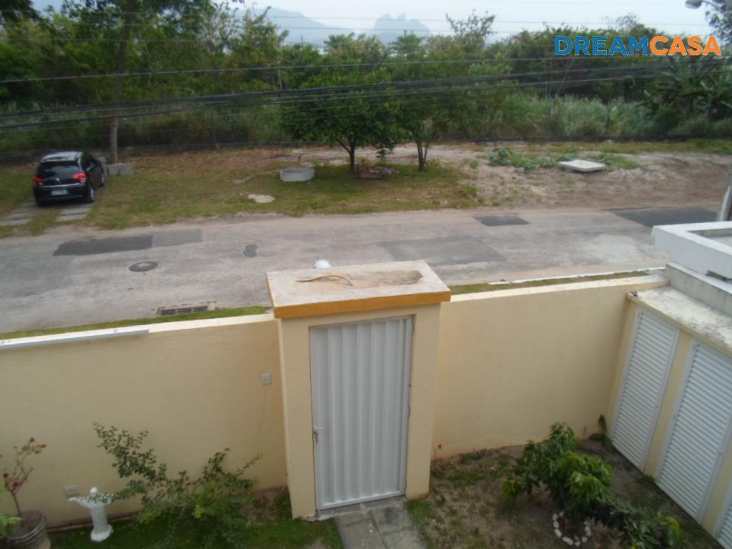 Casa 3 Dorm, Barra da Tijuca, Rio de Janeiro (CA1237) - Foto 2