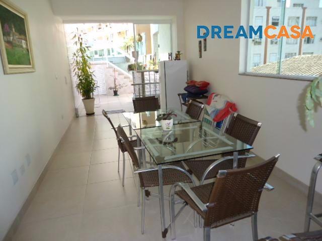 Casa 4 Dorm, Ponta da Praia, Santos (CA1244) - Foto 3