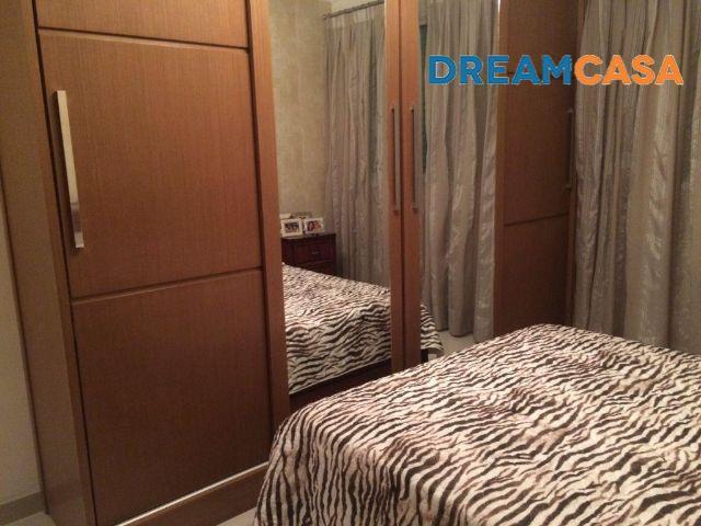 Casa 4 Dorm, Ponta da Praia, Santos (CA1244) - Foto 5