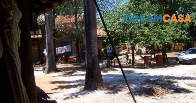 Terreno, Setor Jaó, Goiânia (AR0020) - Foto 5